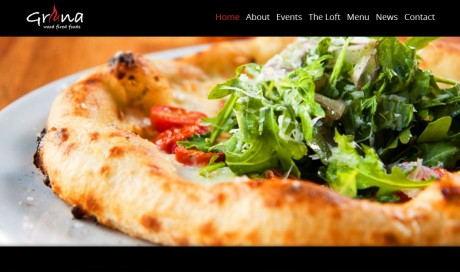 Grana | Wood Fired Foods